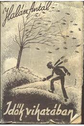 Idők viharában - Régikönyvek