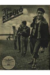 Ifjú repülő 1942. április 1. - Régikönyvek