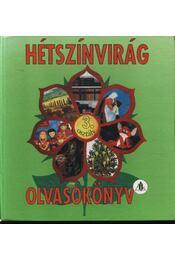 Hétszínvirág - Régikönyvek