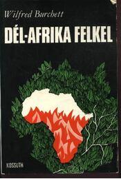 Dél-Afrika felkel - Régikönyvek