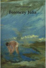 atirni - Ferenczy Júlia - Régikönyvek