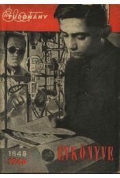 Élet és tudomány évkönyve 1948 - Régikönyvek