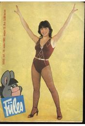 Füles 1983 (fél évfolyam) - Régikönyvek