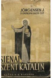 Siennai Szent Katalin - Régikönyvek
