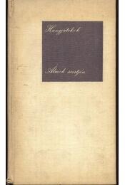 Álmok szirtjén - Régikönyvek