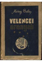 Velencei aranyak - Régikönyvek