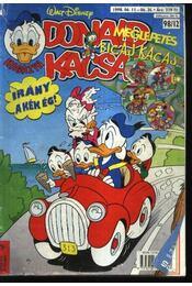 Donald Kacsa 1998/12. - Régikönyvek
