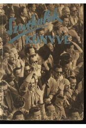 Szurkolók könyve - Régikönyvek