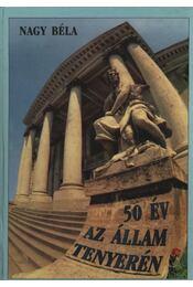 atirni - 50 év az állam tenyerén - Régikönyvek