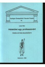 Hálakötet egy professzorért - Régikönyvek