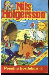 Nils Holgersson 7. - Régikönyvek