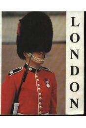 London - Régikönyvek