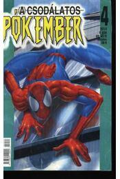 A kezdő (Pókember 4.) - Régikönyvek
