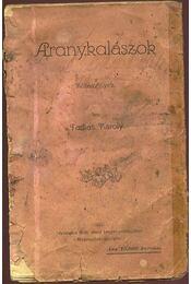 Aranykalászok - Régikönyvek