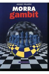 Morra Gambit - Régikönyvek