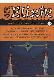 Elixír 19. - Régikönyvek