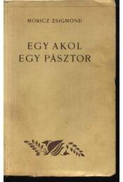 Egy akol, egy pásztor - Régikönyvek