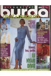 Burda 2000/6 - Régikönyvek