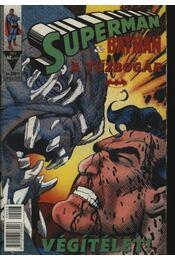 Superman és Batman 1999/3 42. szám - Régikönyvek