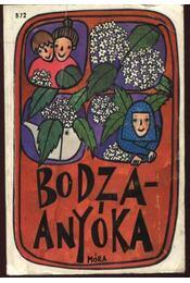 Bodza-anyóka - Régikönyvek