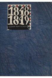 atirni - Udvarhelyszék az 1848-1849-es forradalom és szabadságharc idején - Régikönyvek