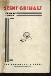 Szent grimasz - Régikönyvek