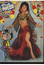Füles 1976. XX. évfolyam (hiányos) - Régikönyvek