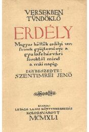 Versekben tündöklő Erdély - Régikönyvek