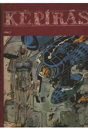 Képírás 1986/2 - Régikönyvek