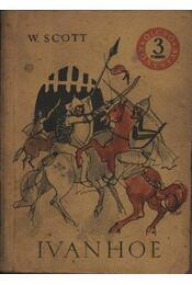 Ivanhoe I-II. - Régikönyvek