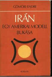 Irán - Régikönyvek