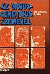 Az orvos-genetikus szemével - Régikönyvek