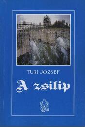 A zsilip - Régikönyvek