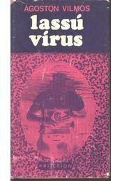 Lassú vírus - Régikönyvek