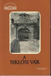 A siklósi vár - Régikönyvek