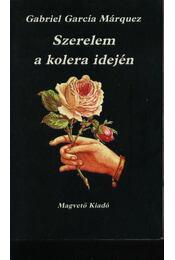 Szerelem a kolera idején - Régikönyvek