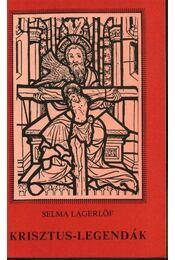 Krisztus-legendák - Régikönyvek