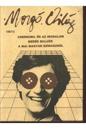 Mozgó világ 1987. 3. szám - Régikönyvek