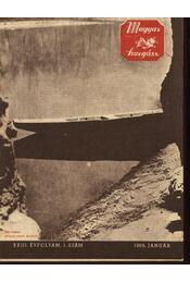 Magyar Horgász 1969. január-december - Régikönyvek