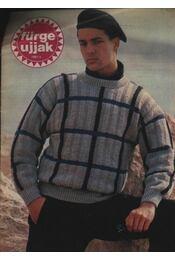 Fürge ujjak 1991. XXXV. évfolyam (teljes) - Régikönyvek