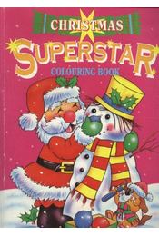 Christmas Superstar - Régikönyvek