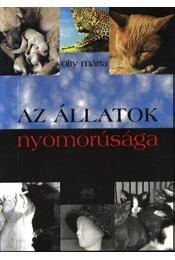 Az állatok nyomorúsága - Régikönyvek