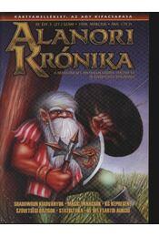 Alanori krónika 1998. március III. évf. 3. (27.) szám - Régikönyvek