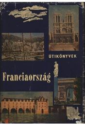 Franciaország - Régikönyvek