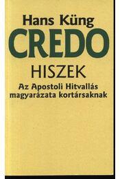 Credo - Régikönyvek