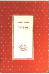 Toldi - Régikönyvek