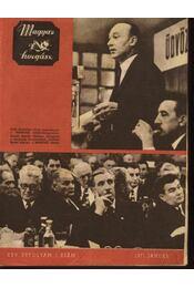 Magyar Horgász 1971. január-december - Régikönyvek