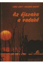 Az éjszaka a vadaké - Régikönyvek