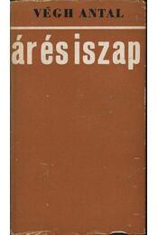 Ár és iszap - Régikönyvek