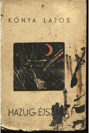 Hazug éjszaka - Régikönyvek